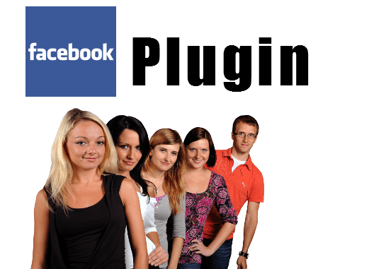 Social Media plugin – bereik je publiek