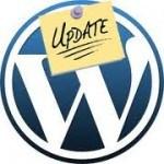 Wordpress update 3.4.2
