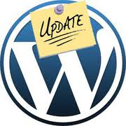 WordPress update 3.7