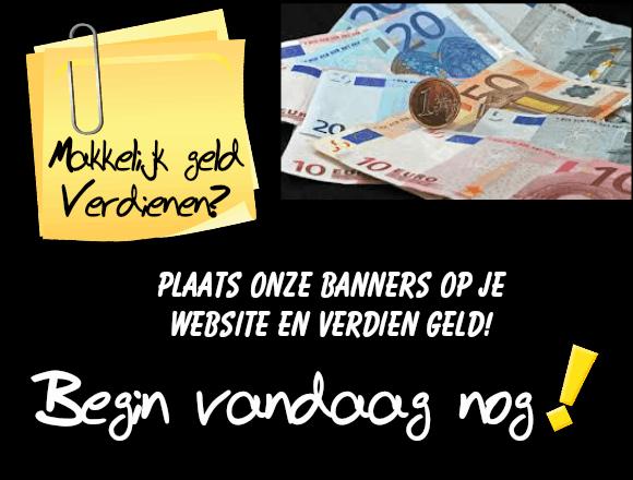 Geld verdienen met de WordPress Studieclub