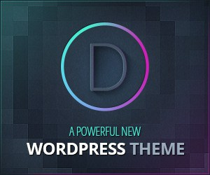 Professioneel WordPress Template gebruiken is aan te raden!