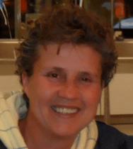 Anja Dikkeboom, eigenaar van De WordPress Studieclub